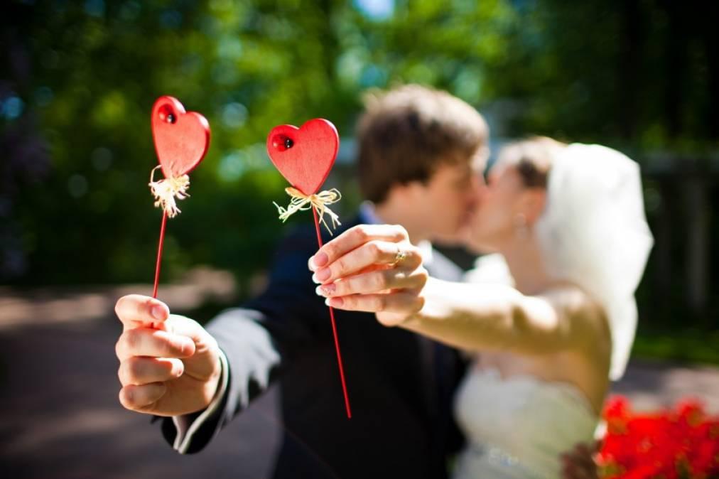 Проект «Шлюб за добу» стартував у Калуші (відеосюжет)